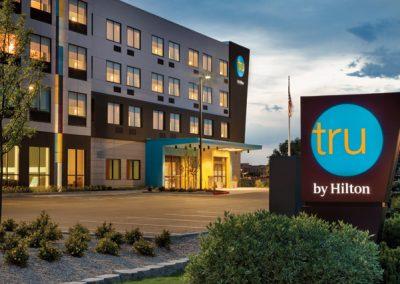Tru by Hilton Meridian/Boise, ID