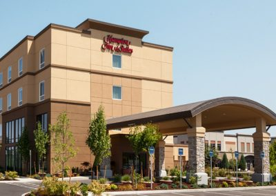 Hampton Inn & Suites, Hillsboro, OR
