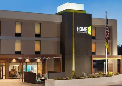 Home2 Suites by Hilton, Salt Lake City-East