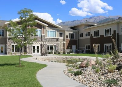 Orem Assisted Living