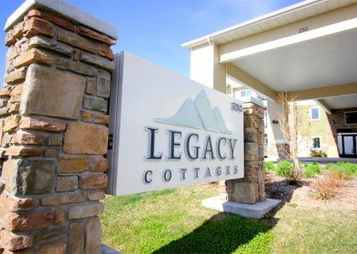 Legacy Cottages