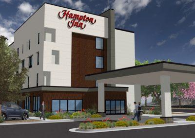 Hampton Inn, Draper, UT
