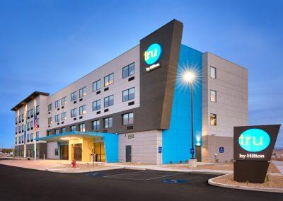 Tru By Hilton, St. George, Utah