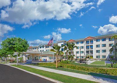 Residence_Inn_Marriott_Kapolei_Oahu0712_Exterior_Day_Final